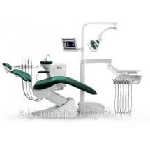 Стоматологическая установка diplomat lux dl 320