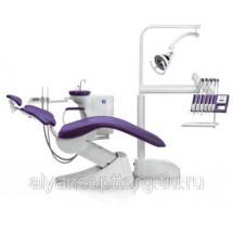 Стоматологическая установка diplomat economy de 170