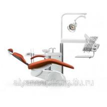 Стоматологическая установка diplomat adept da 170