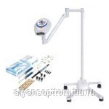 Лампа для отбеливания Polilux Accelerator ( Италия )