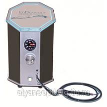 EnDouceur Dermolissage SilkPee  аппарат для гидромеханопилинга и микродермабразии лица