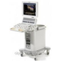 Стационарный цветной ультразвуковой сканер Philips HD15
