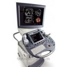 Стационарный цветной ультразвуковой сканер GE LOGIQ E9