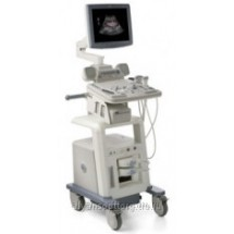 Стационарный цветной ультразвуковой сканер GE LOGIQ P5