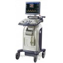 Стационарный цветной ультразвуковой сканер GE Logiq C5