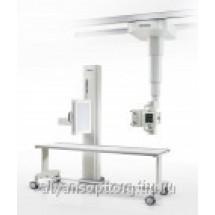 Цифровая рентгеновская система Mindray DigiEye 760 Smart