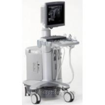 Стационарный цветной ультразвуковой сканер Acuson S2000