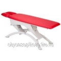 Стационарный массажный стол Lojer Capre 105E, 2-х секционный