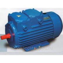Электродвигатели крановые с фазным ротором серии ДМТКF (ДМТКФ) ДМТКФ011-6, ДМТКФ112-6