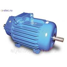 Электродвигатели крановые с фазным ротором серии ДМТF (ДМТФ) ДMTФ011-6, ДMTФ112-6