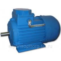 Асинхронные электродвигатели АИР80В2, АИР80В4, АИР80В6, АИР80В8 с короткозамкнутым ротором
