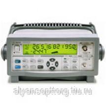 Частотомер Agilent Technologies 53152A