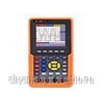 АКИП-4102 - осциллограф-мультиметр (скопметр) цифровой