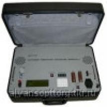 УПП8531М/1 - переносная поверочная установка (УПП 8531 М 1)