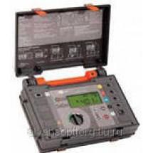 Измеритель параметров заземляющих устройств Sonel (MRU105)
