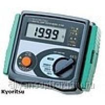 KEW 5406 A - измеритель параметров УЗО
