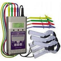Энерготестер ПЭМ-02 10 А + 100 А - трехфазный вольтамперфазометр