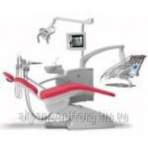 Стоматологическая установка S 220TR SIDE DELIVERY в базовой комплектации