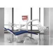 Стоматологическая установка S 220TR CONTINENTAL в базовой комплектации