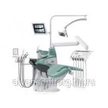 Стоматологическая установка Diplomat Adept DA280