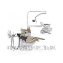 Стоматологическая установка Diplomat Adept DA370