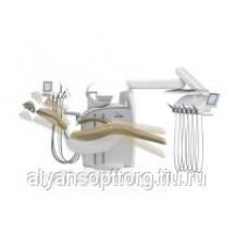 Стоматологическая установка Diplomat Adept DA380