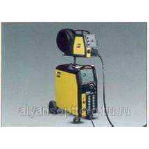 Полуавтомат с выносным механизмом подачи проволоки ESABMIG Industrial 405/405w