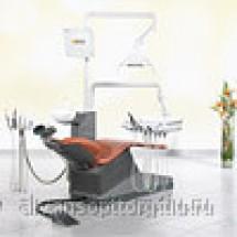 С8+. Стоматологическая установка модульной конструкции.