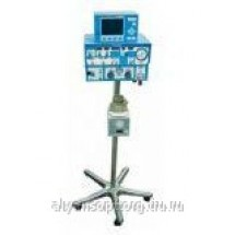 Аппарат искусственной вентиляции SLE 2000