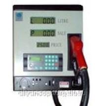 Автоматическая мини АЗС JYB-80 с насосом /дизельное топливо, спирты/