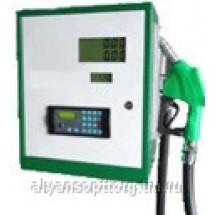Блок автоматической выдачи топлива DT-CZ0111 (питание 12В или 24В) /дизельное топливо, бензин/