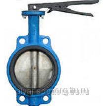 Затворы дисковые поворотные FAF серии 3600 (тип Lug)