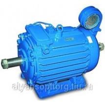 Электродвигатель крановый МТФ 411-6 IM1001 (22/960)