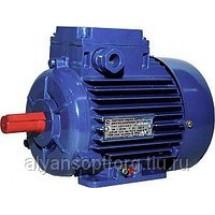 Электродвигатель АИР 160 М4 IM1081 (18,5/1500)