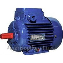 Электродвигатель А 180 S4 IM1081 (22/1500)
