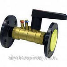 Клапаны BALLOREX Venturi FODRV балансировочные стальные ручные статические фланцевые