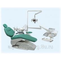Стоматологическая установка   ZA - 208 C c вурхней подачей