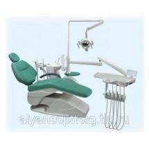 Стоматологическая установка   ZA - 208 A    (с верхней / нижней подачей)