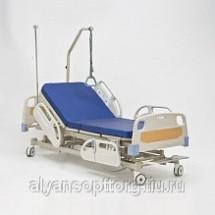 Кровать функциональная электрическая Armed с принадлежностями RS101-A
