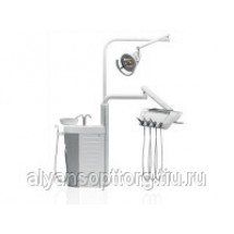 Стоматологическая установка Diplomat Adept DA110A