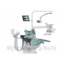 Стоматологическая установка Diplomat Adept DA270