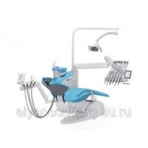 Стоматологическая установка Diplomat Consul DC350
