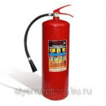Огнетушитель ОП-10(з) (А,В,С,Е)