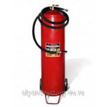 Огнетушитель ОП-100(з) (А,В,С,Е)