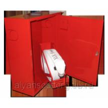 Шкаф пожарный навесной ШПК-310 НЗК