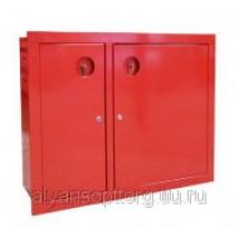 Шкаф пожарный навесной ШПК-315 ВЗК