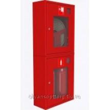 Шкаф пожарный навесной ШПК-320 НЗБ