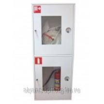 Шкаф пожарный навесной ШПК-320 НОБ