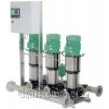 Установка Wilo-Comfort CO-3HELIX V1603/K/CC-01
