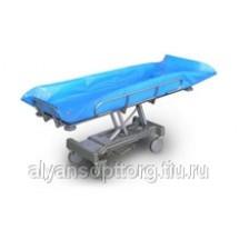 Тележка для умывания больных ТБПУ   Каталожный №: 403.100
